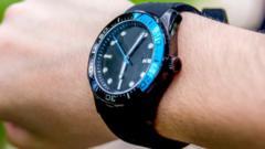 A-watch.
