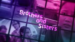 Brothers and Sisters: A Newsround Special