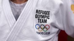 close-up-on-refugee-olympic-team-badge