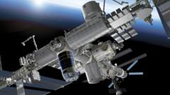 The ISS