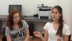 Greek kids spoke to us about what life is like in Greece