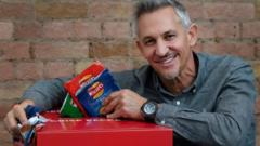 Crisp packet recycling scheme launched