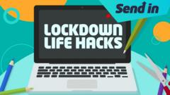 Lockdown-lifehacks