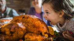 girl-trying-to-eat-turkey