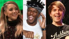youtubers-jenna-marbles-ksi-and-shane-dawson