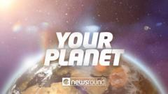 Your planet logo