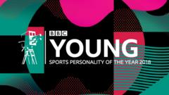 BBC Young Sports Personality