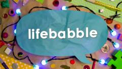 Lifebabble graphic