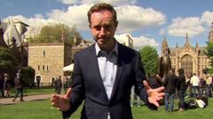 BBC Adam Fleming