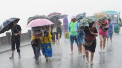 rain-typhoon-lekima.