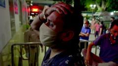 Hospital in Delhi