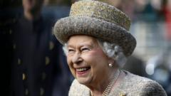 Queen Elizabeth has become the longest reining monarch in British history