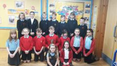 Dunblane Primary School