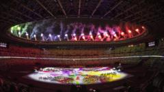 colourful-fireworks-in-the-paralympics-closing-ceremony