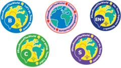 News scouts badges