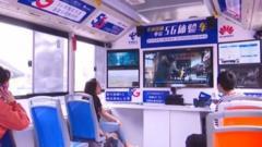 Inside the 5G bus