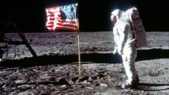 Buzz-Aldrin-with-flag-on-the-Moon