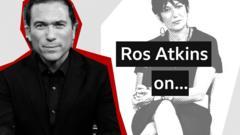 Ros Atkins/Ghislaine Maxwell