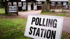 Polling-station.