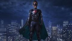 Doctor Mysterio