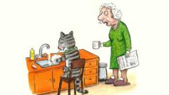 old-woman-and-cat.