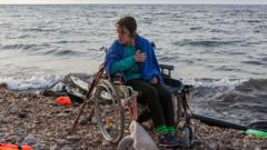 Nujeen fled war in Syria, and crossed Europe in her wheelchair in 2015, but where is she now?