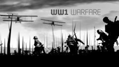 WW1 warfare GFX