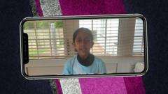 Seven-year-old cricketer Nikitha tells us all about the men's Cricket World Cup