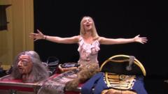 Horrible Histories: Behind the Scenes