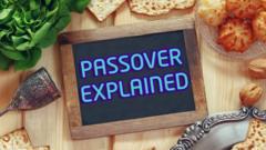 Passover graphic