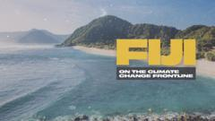 Fiji graphic