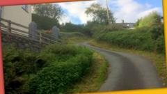 Ffordd-Pen-Llech-in-Wales.