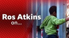 Ros Atkins Graphic