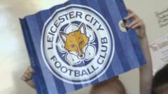 Foxes flag