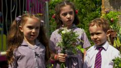 Children-at-Chelsea-Flower-Show