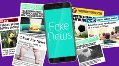 examples of fake news