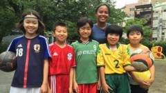Kids in Japan told us their world cup predictions