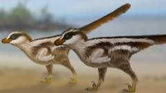 What the dinosaurs may have looked like