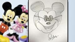 Mickey image.