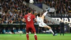 Bale overhead