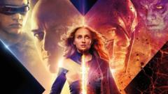 The back story for Jean Grey is revealed in the new X-Men trailer