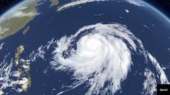 Weather-graphic-of-Typhoon-Hagibis.