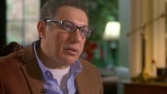 Lebanese businessman Nizar Zakka