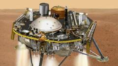 Mars InSight Mission