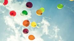 Balloon-releases.