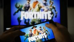 Fans left fuming at Fortnite festival