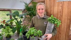 RHS gardener