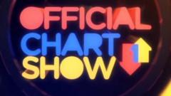 CBBC Official Chart Show logo