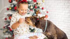 girl-feeding-dog.
