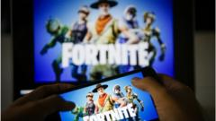 Image of Fornite